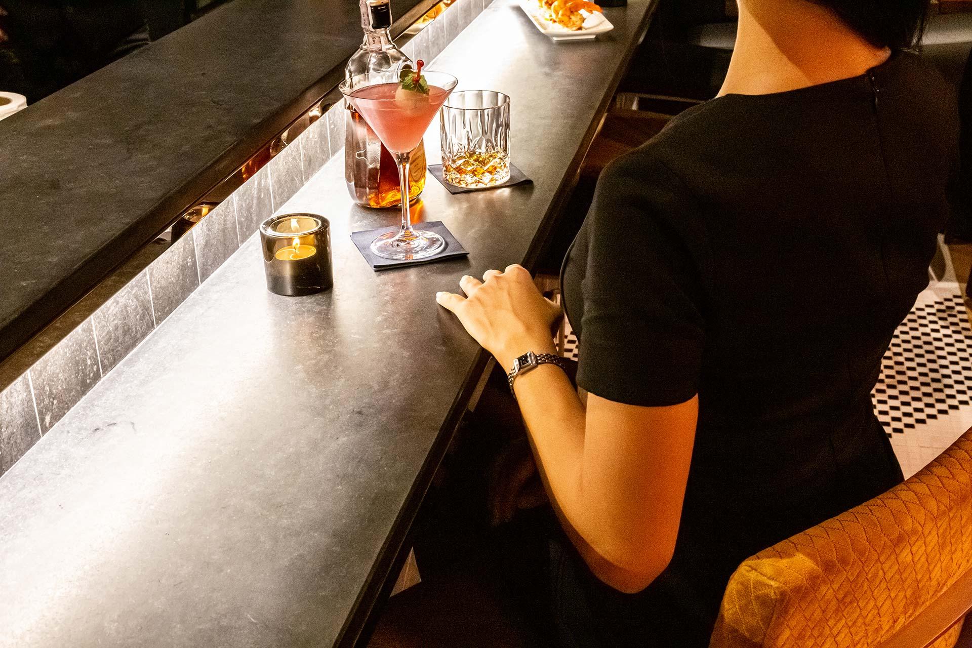drinks 02 Gauche - Drinks