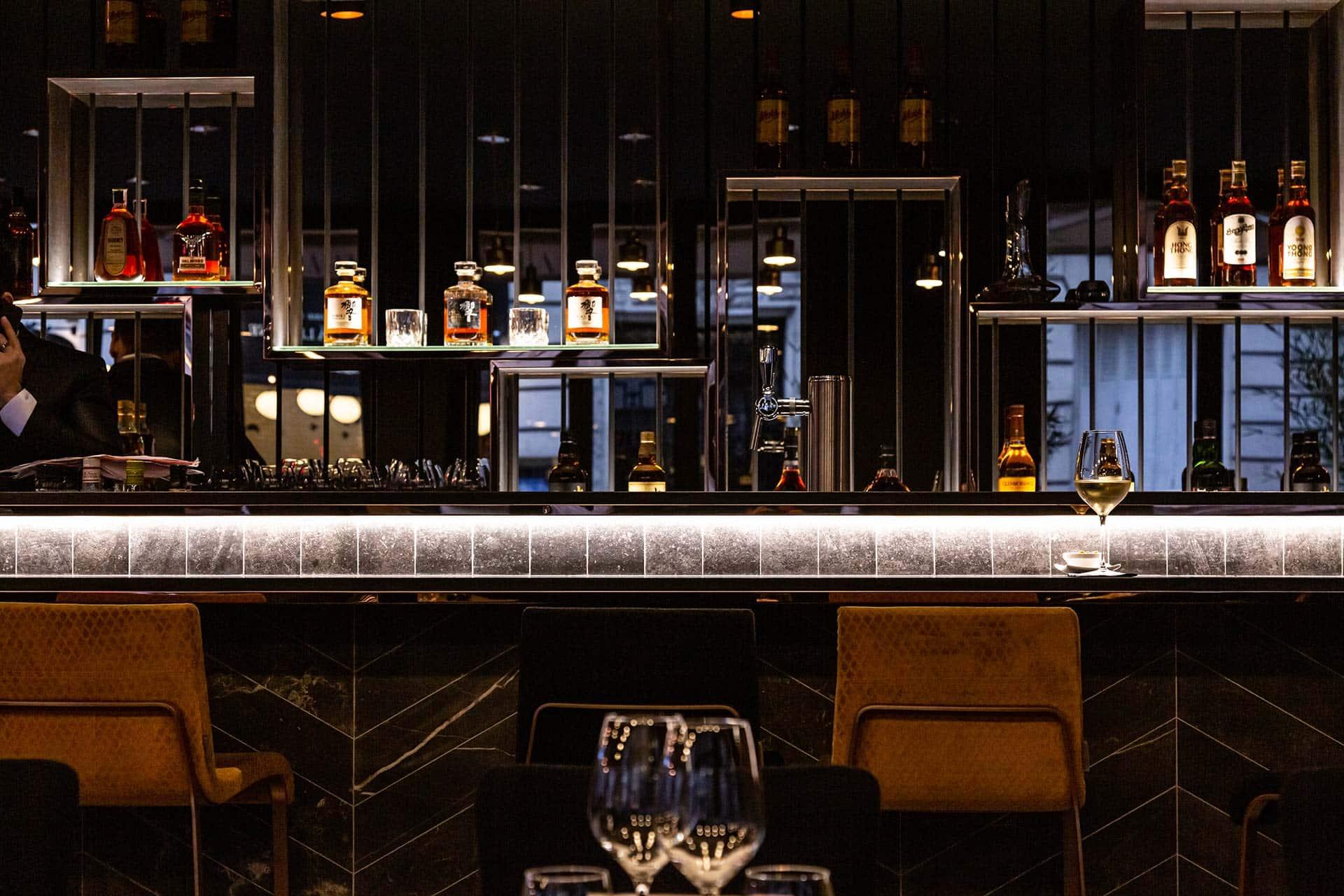 drinks 03 Gauche - Restaurant