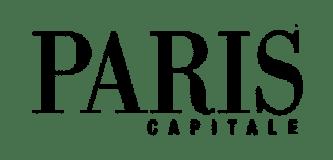 logo paris capitale black - Presse