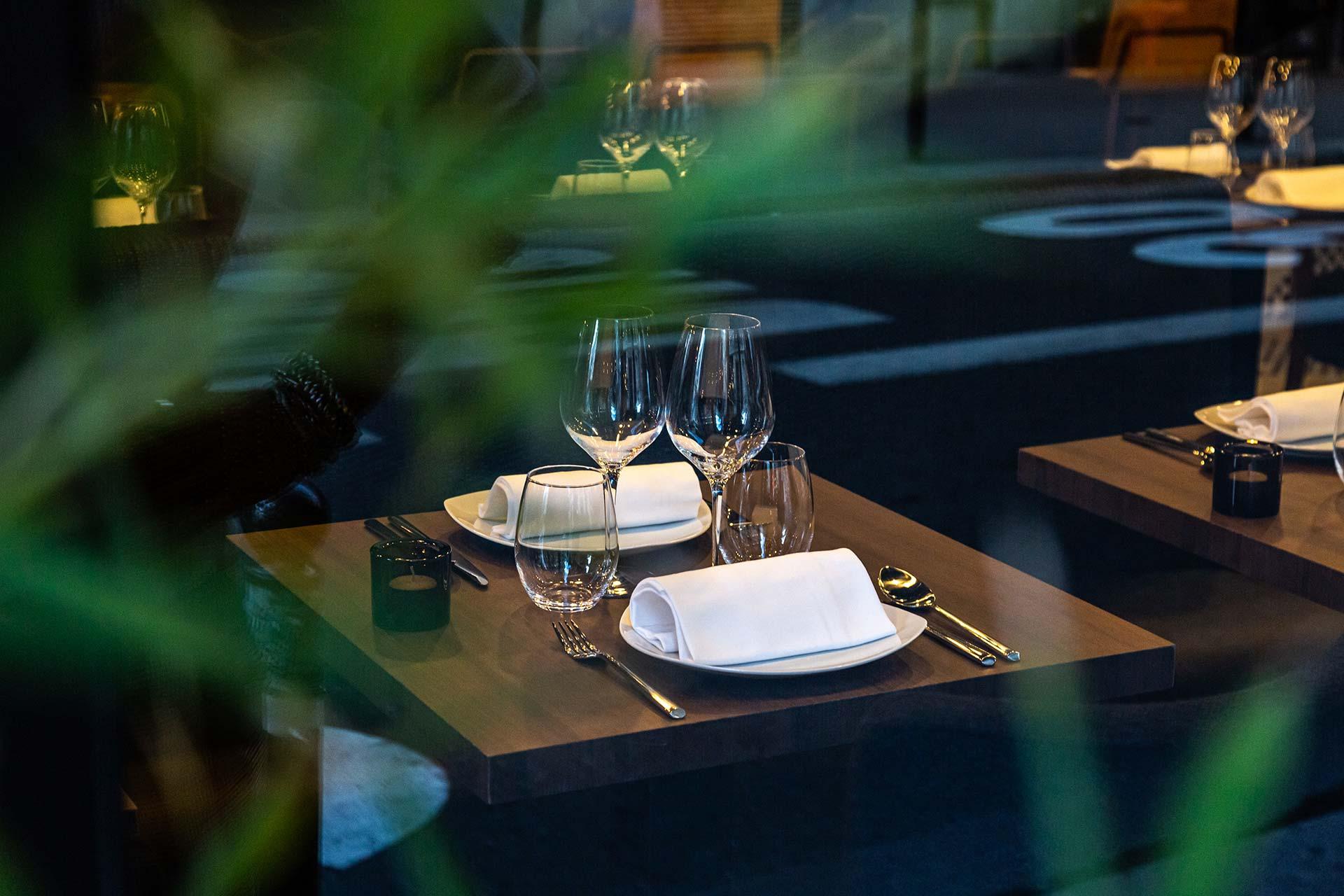 restaurant 01 - Restaurant