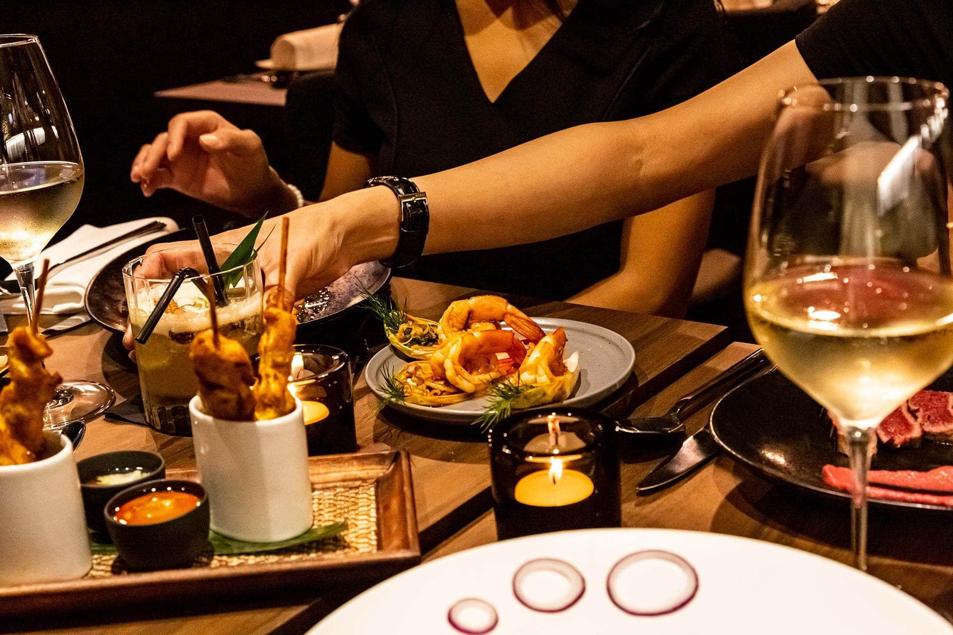 restaurant 03 Droite - Restaurant