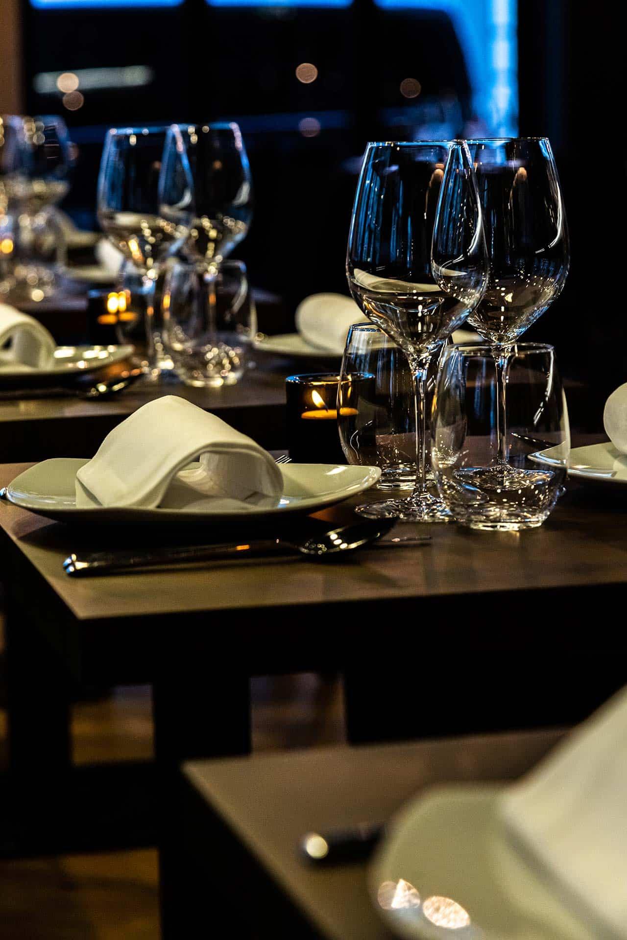 restaurant 05 Centre - Restaurant